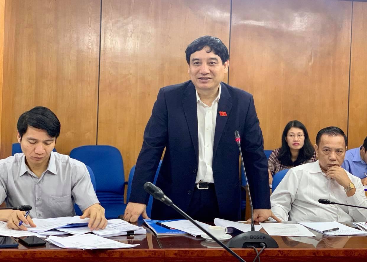 Đề xuất Phó Thủ tướng làm Chủ nhiệm UBQG về Thanh niên - Ảnh 4.