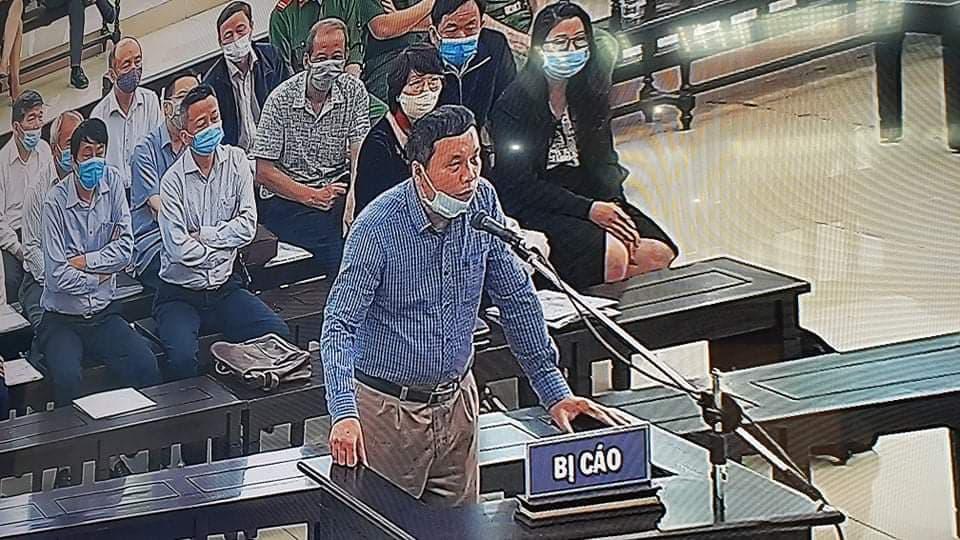 """Thẩm phán Trương Việt Toàn: """"Đây không phải là cuộc họp để nêu thành tích"""" - Ảnh 2."""