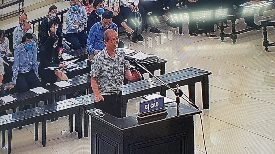 Bị cáo 72 tuổi lĩnh 9,5 năm tù, bồi thường 130 tỷ vụ Gang thép Thái Nguyên - Ảnh 3.