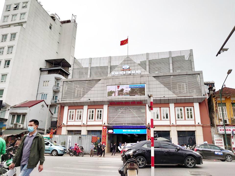 """Giám đốc BV Thanh Nhàn lên tiếng: """"Bệnh viện không mua bán đấu thầu gì về thiết bị y tế"""" - Ảnh 2."""