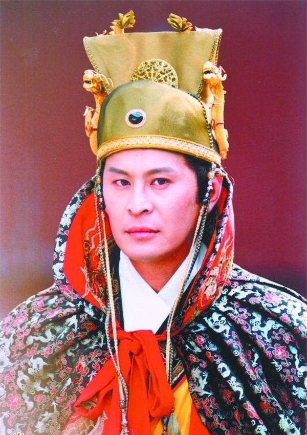 Hoàng đế duy nhất không biết chữ trong lịch sử Trung Quốc là ai? - Ảnh 2.