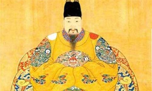 Hoàng đế duy nhất không biết chữ trong lịch sử Trung Quốc là ai? - Ảnh 3.