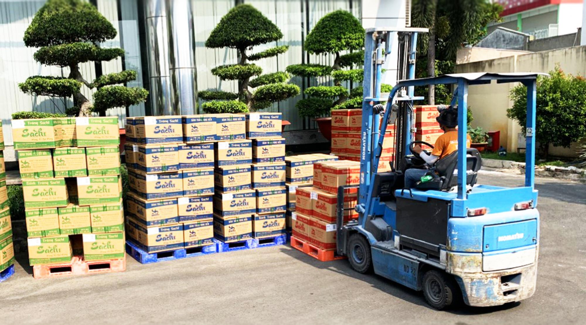 """Bình Định: Thứ bánh """"thơm ngon"""" được chế biến từ dừa… xuất ngoại đi Đài Loan - Ảnh 3."""