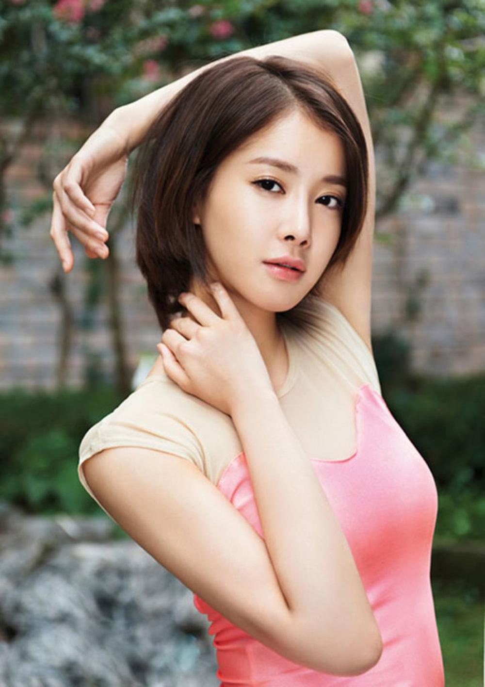 Mỹ nhân màn ảnh Hàn Quốc mê đấm bốc như điếu đổ - Ảnh 5.