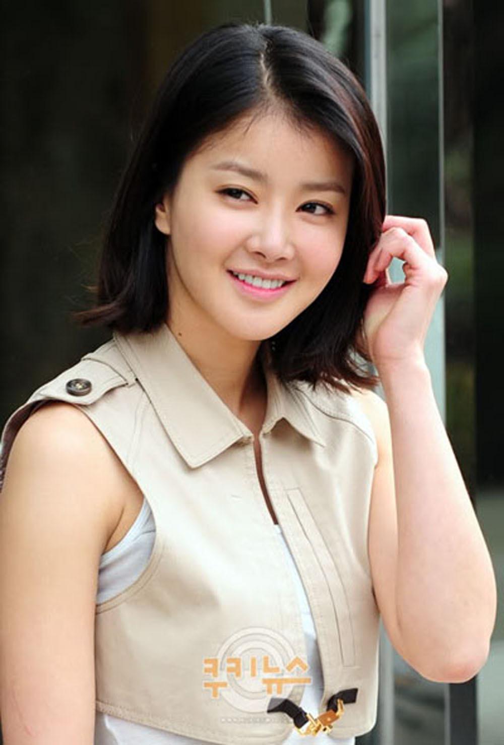 Mỹ nhân màn ảnh Hàn Quốc mê đấm bốc như điếu đổ - Ảnh 6.