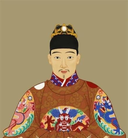 Hoàng đế duy nhất không biết chữ trong lịch sử Trung Quốc là ai? - Ảnh 7.