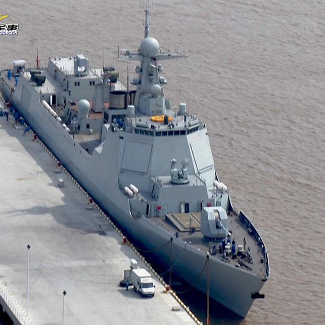 """3 loại tàu chiến phòng không của Trung Quốc khiến không quân Mỹ """"đau đầu"""" - Ảnh 8."""