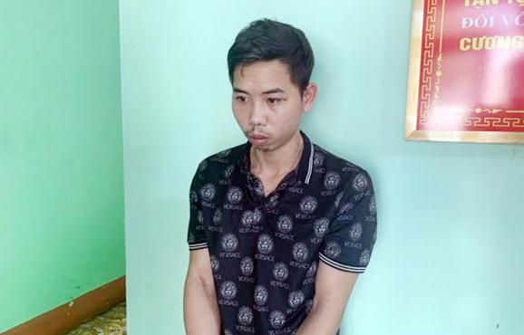 Khởi tố thanh niên dẫn 9 người Trung Quốc nhập cảnh trái phép đến Quảng Bình - Ảnh 1.
