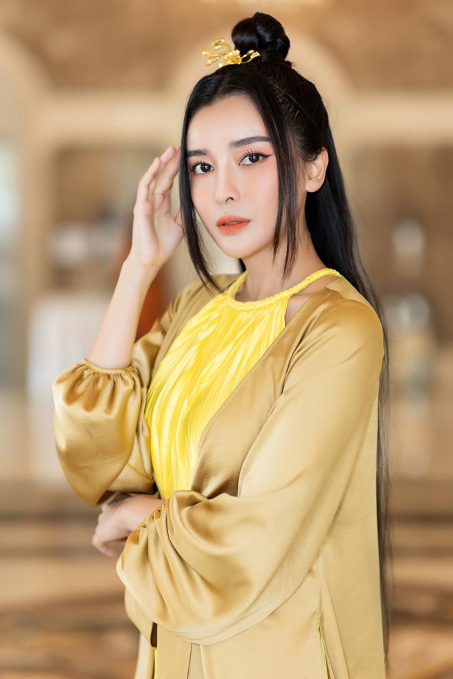 """Cảnh nóng của Hoạn Thư trong """"Kiều"""" bị chê dung tục, Cao Thái Hà hé lộ điều không ngờ - Ảnh 2."""