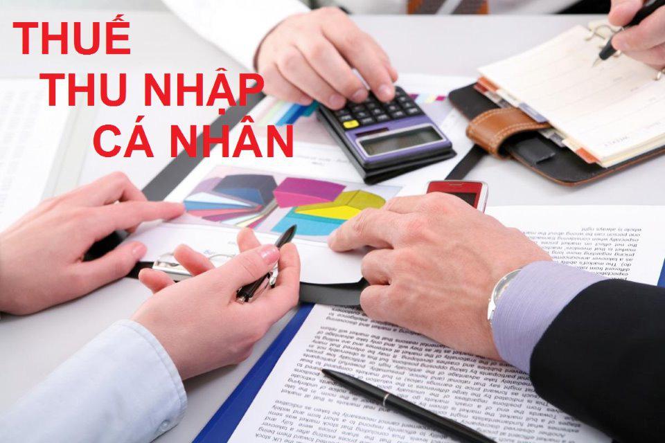 9 loại thu nhập không được giảm trừ gia cảnh khi tính thuế thu nhập cá nhân - Ảnh 1.