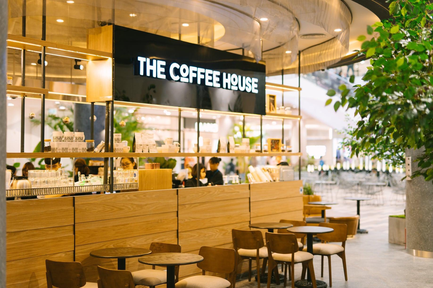 The Coffee House - Mục tiêu phát triển cà phê chất lượng để vươn tầm thế giới - Ảnh 3.