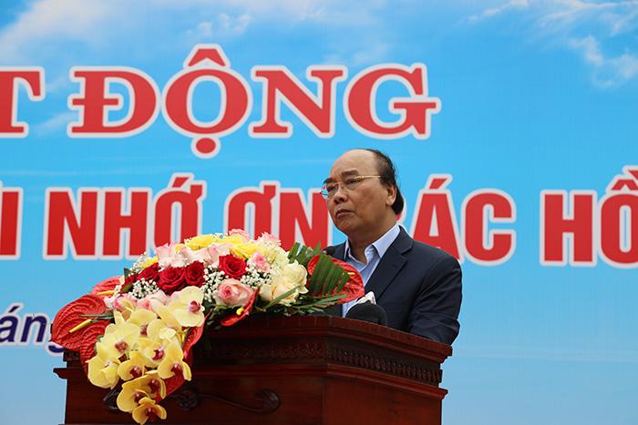 """Chủ tịch nước Nguyễn Xuân Phúc yêu cầu quân đội """"trồng cây nào tốt cây đó"""" - Ảnh 4."""