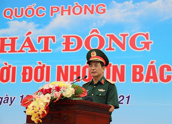 """Chủ tịch nước Nguyễn Xuân Phúc yêu cầu quân đội """"trồng cây nào tốt cây đó"""" - Ảnh 6."""