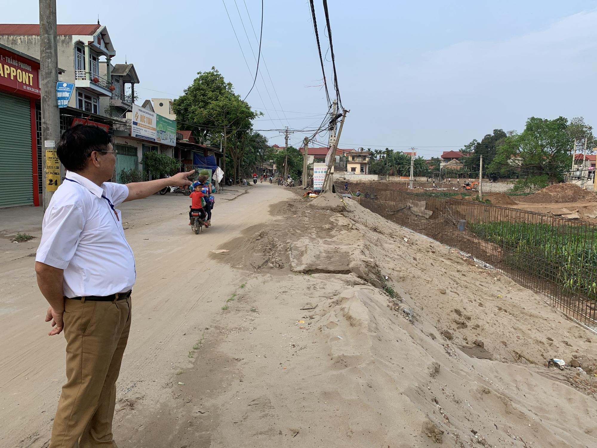 Tản Hồng Ba Vì: Đạt nhiều kết quả trong xây dựng nông thôn mới nâng cao, thôn kiểu mẫu - Ảnh 2.