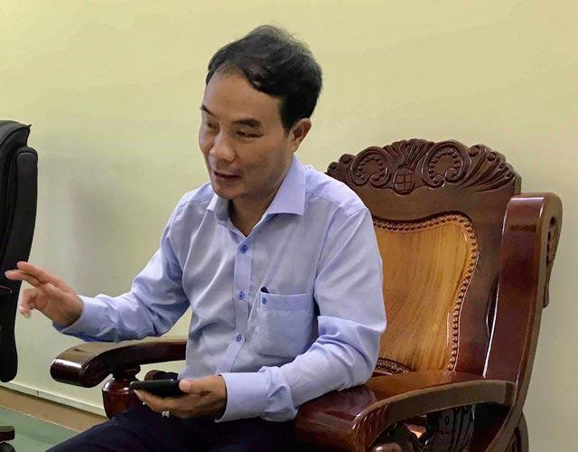 """Quảng Ngãi: BQL dự án Giảm nghèo huyện """"cù nhầy"""" trả tiền bảo hành công trình cho doanh nghiệp  - Ảnh 3."""
