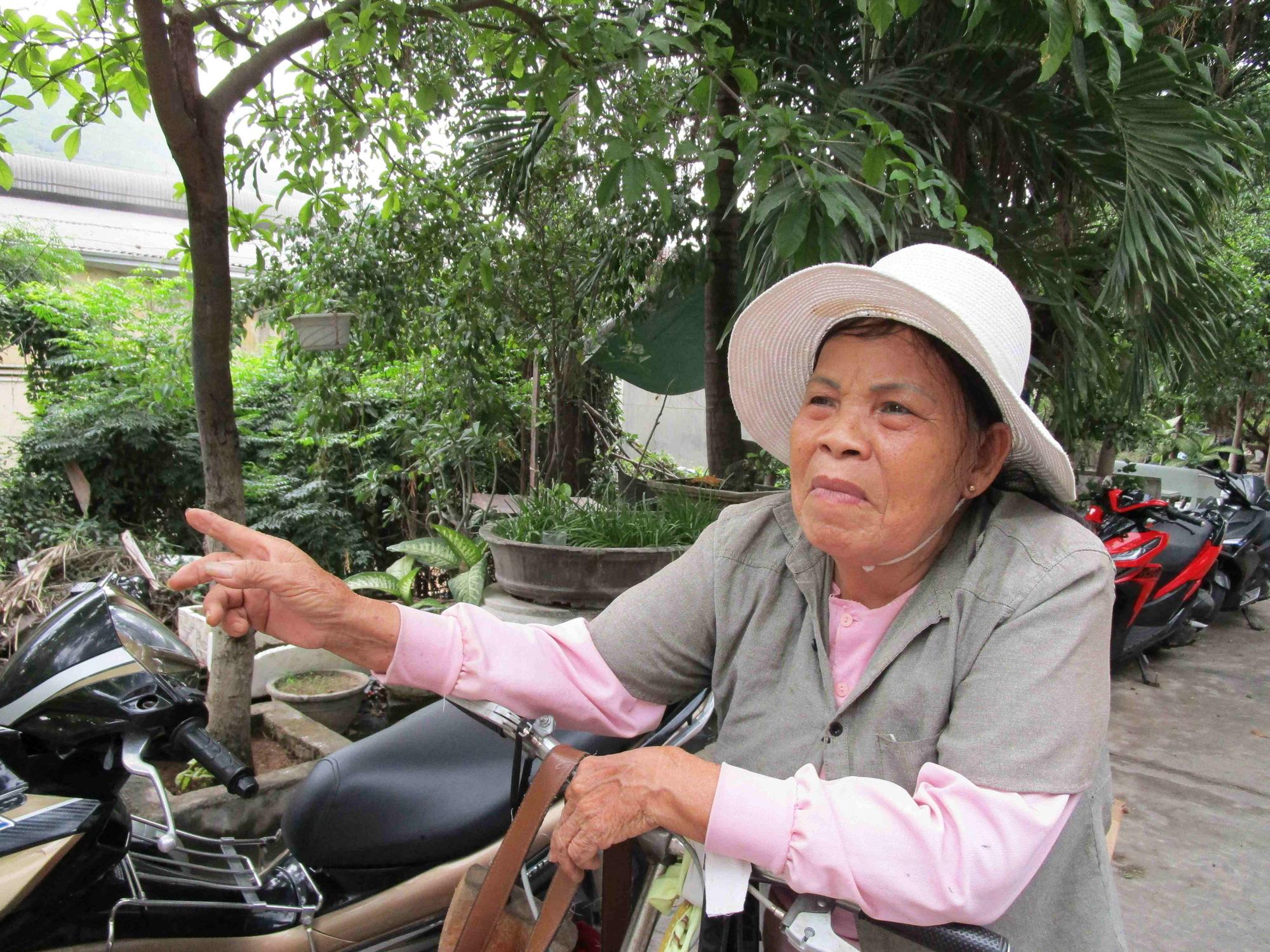 Bình Định: Xí nghiệp chế biến lâm sản Bông Hồng nằm sát khu dân cư gây bức xúc - Ảnh 4.