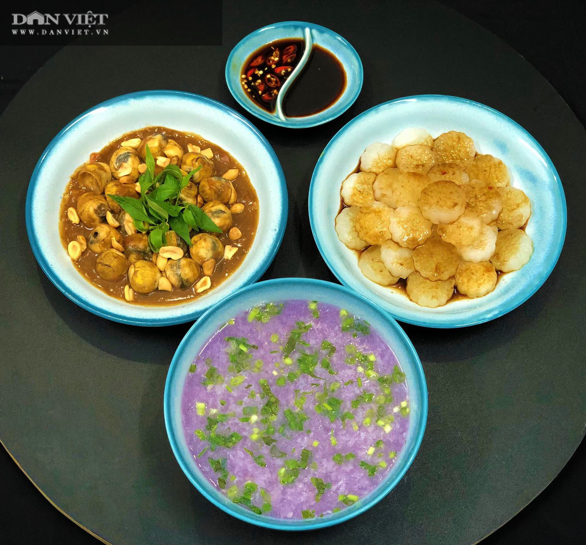 Mẹ đảm Hà thành gợi ý thực đơn cơm nhà đẹp mắt, đủ dinh dưỡng - Ảnh 4.