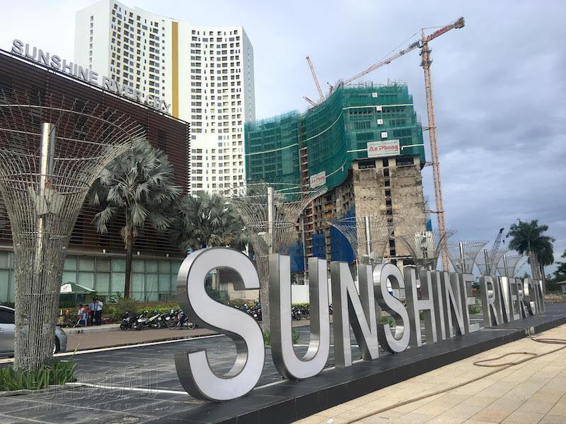 Tập đoàn Sunshine của doanh nhân Đỗ Anh Tuấn lãi ròng năm 2020 gần 350 tỷ đồng, cao gấp 3 lần so với cùng kỳ - Ảnh 2.