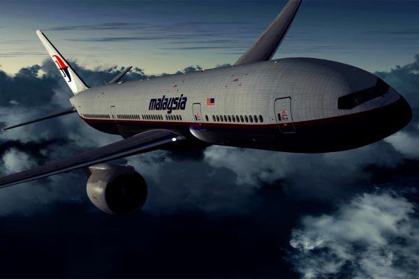 Tiết lộ chấn động: MH370 mất tích có thể liên quan đến một chiến dịch quân sự - Ảnh 1.
