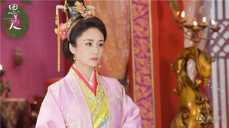 5 hoàng hậu đẹp nhất lịch sử Trung Hoa: Ai số 1? - Ảnh 2.