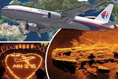 Tiết lộ chấn động: MH370 mất tích có thể liên quan đến một chiến dịch quân sự - Ảnh 3.