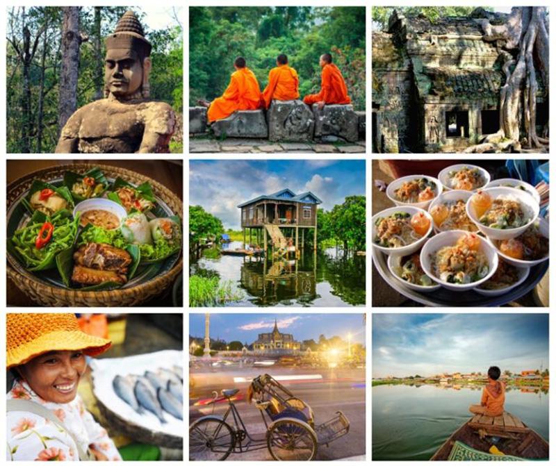 Du lịch 2021: Hà Nội và Huế lọt Top 10 điểm đến ẩm thực lý tưởng nhất Đông Nam Á - Ảnh 1.
