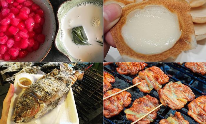 Du lịch 2021: Hà Nội và Huế lọt Top 10 điểm đến ẩm thực lý tưởng nhất Đông Nam Á - Ảnh 5.