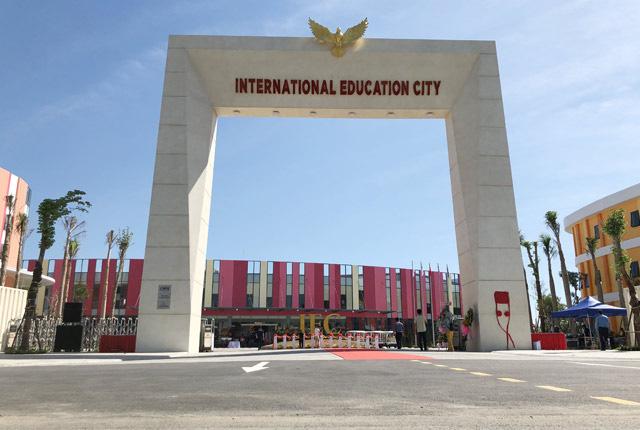 """Quảng Ngãi: Ông chủ """"Thành phố giáo dục quốc tế"""" đầu tư siêu dự án tại biển Mỹ Khê  - Ảnh 4."""