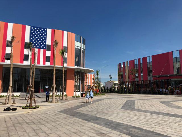 """Quảng Ngãi: Ông chủ """"Thành phố giáo dục quốc tế"""" đầu tư siêu dự án tại biển Mỹ Khê  - Ảnh 5."""