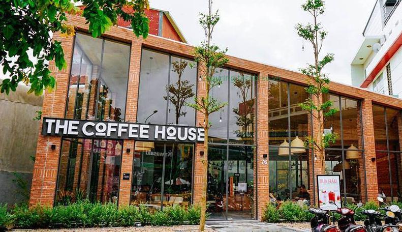 Được định giá 50 triệu USD, The Coffee House đang làm ăn ra sao? - Ảnh 1.