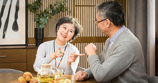 """Vừa tái hôn của chị giúp việc 48 tuổi đã tức """"cành họng"""", chạy """"mất dép"""" - Ảnh 3."""