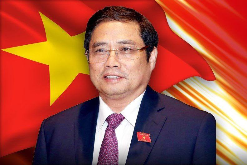 Thủ tướng Chính phủ Phạm Minh Chính gửi thư chúc mừng đồng bào Kh'mer nhân dịp Tết cổ truyền Chôl Chnăm Thmây năm 2021 - Ảnh 1.