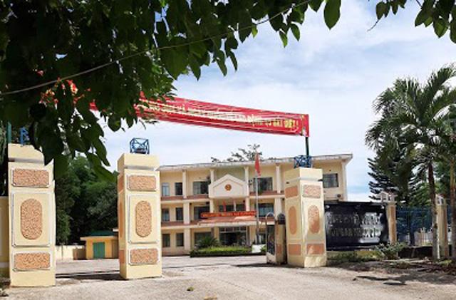 """Quảng Ngãi: BQL dự án Giảm nghèo huyện """"cù nhầy"""" trả tiền bảo hành công trình cho doanh nghiệp  - Ảnh 1."""