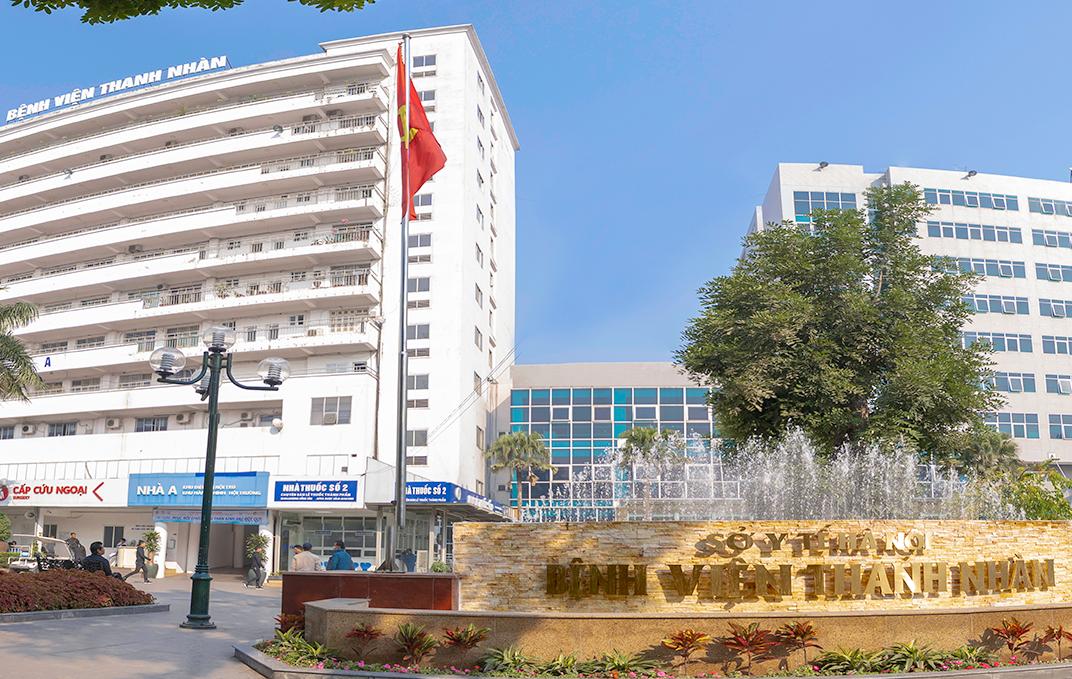 """Giám đốc BV Thanh Nhàn lên tiếng: """"Bệnh viện không mua bán đấu thầu gì về thiết bị y tế"""" - Ảnh 1."""