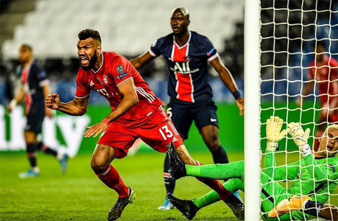 Bayern Munich thành cựu vương, HLV Flick tiết lộ điều bất ngờ - Ảnh 1.