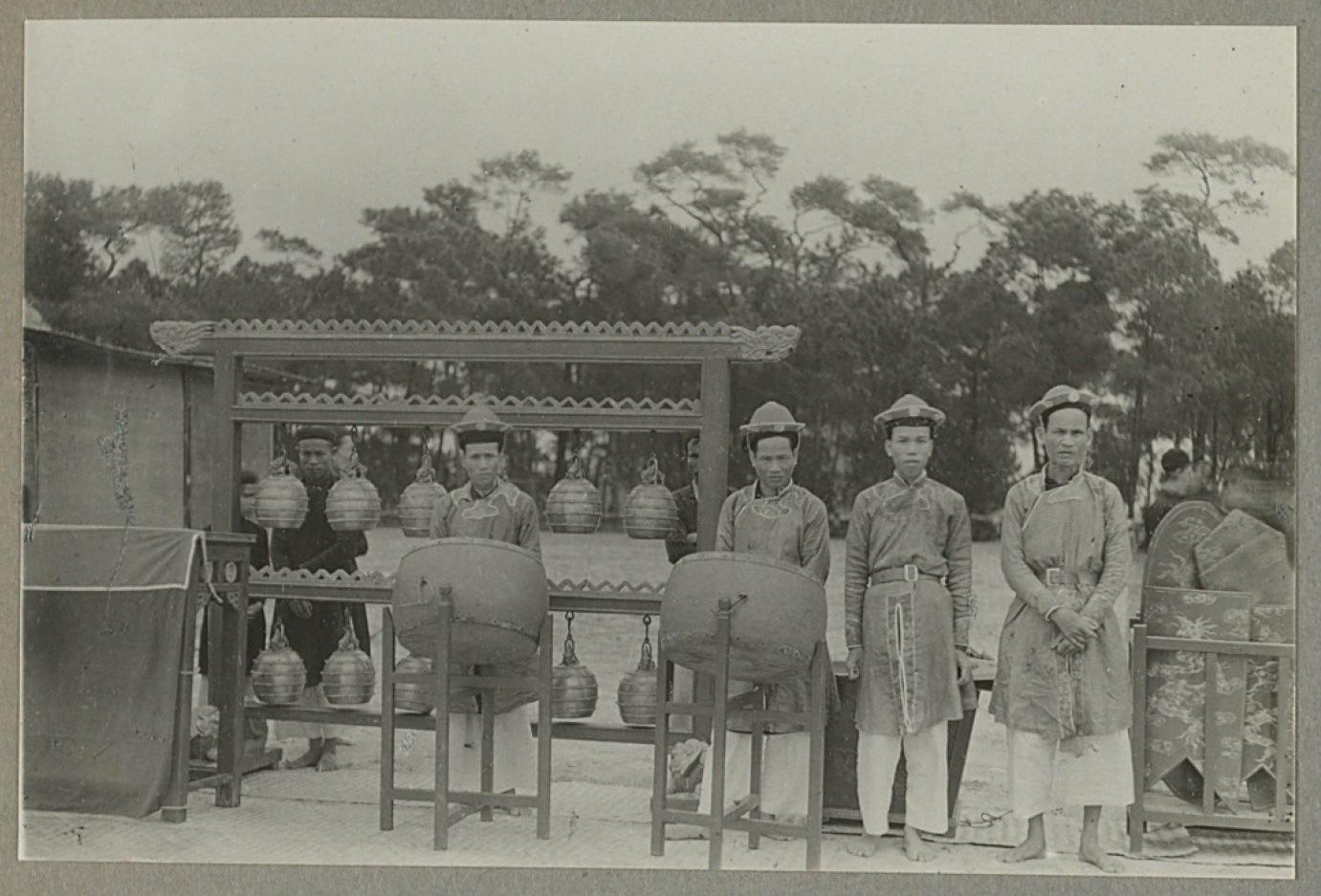 Nghi lễ tế trời đất tại đàn Nam Giao của các vua triều Nguyễn - Ảnh 16.
