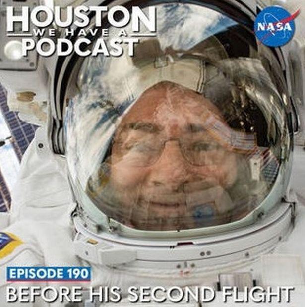 """Phi hành gia Nasa chia sẻ trải nghiệm lần đầu bay vào không gian: """"Mặt trời trông thật kỳ cục!"""" - Ảnh 1."""