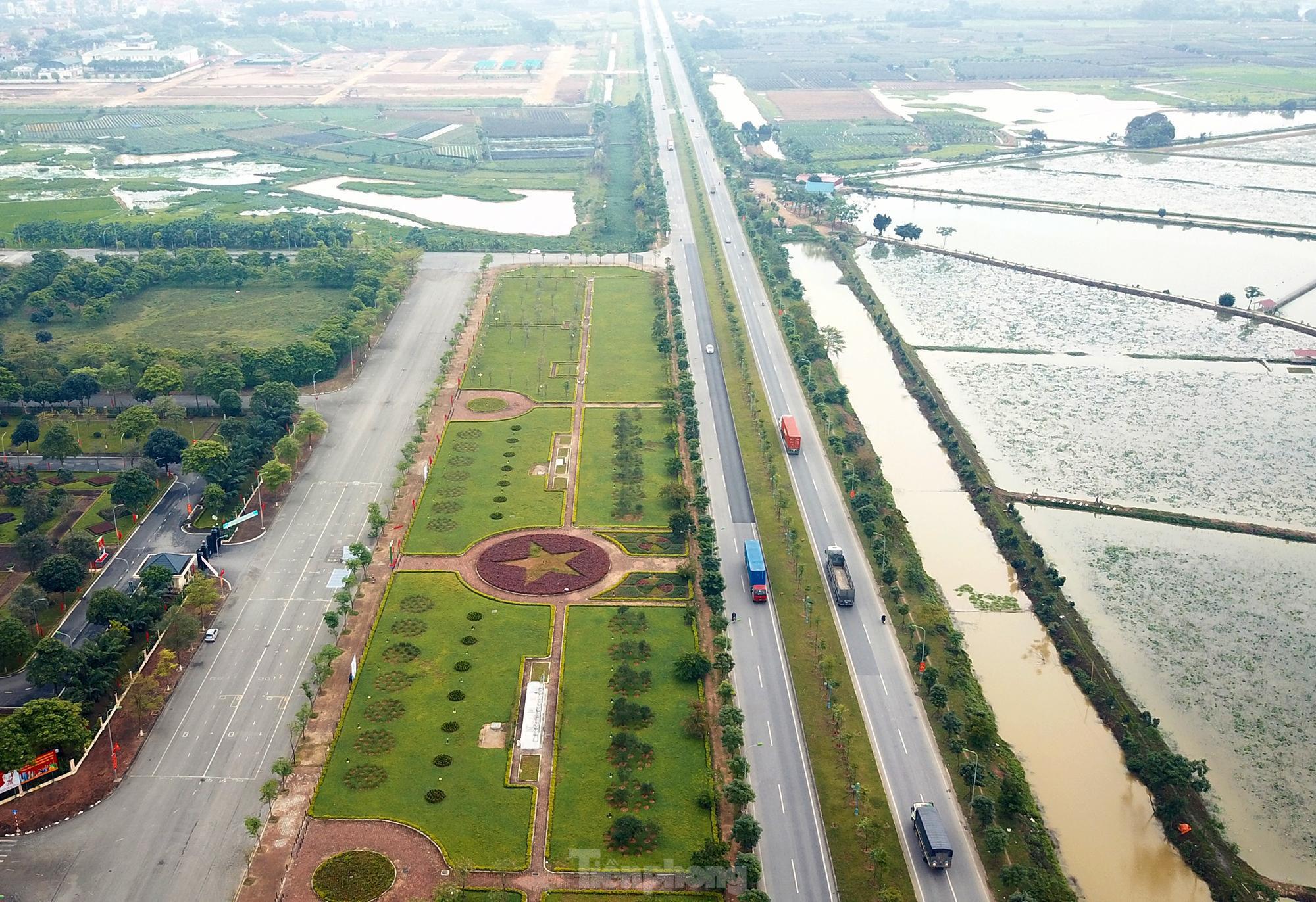 Tuyến đường 2.300 tỷ dài 15 km nối Hà Nội với Vĩnh Phúc hoạt động ra sao? - Ảnh 3.