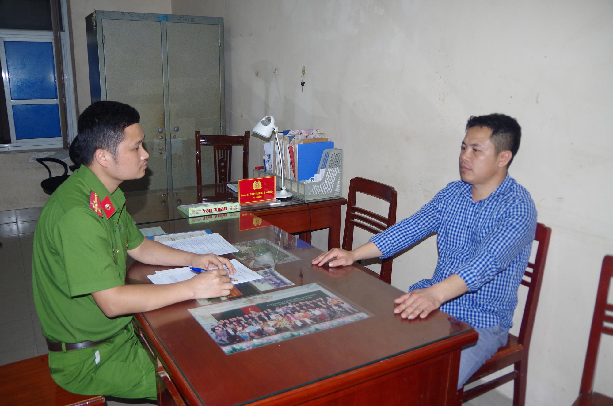 Thái Nguyên: Bắt hai đối tượng mua bán trái phép gần 2kg ma túy đá - Ảnh 2.