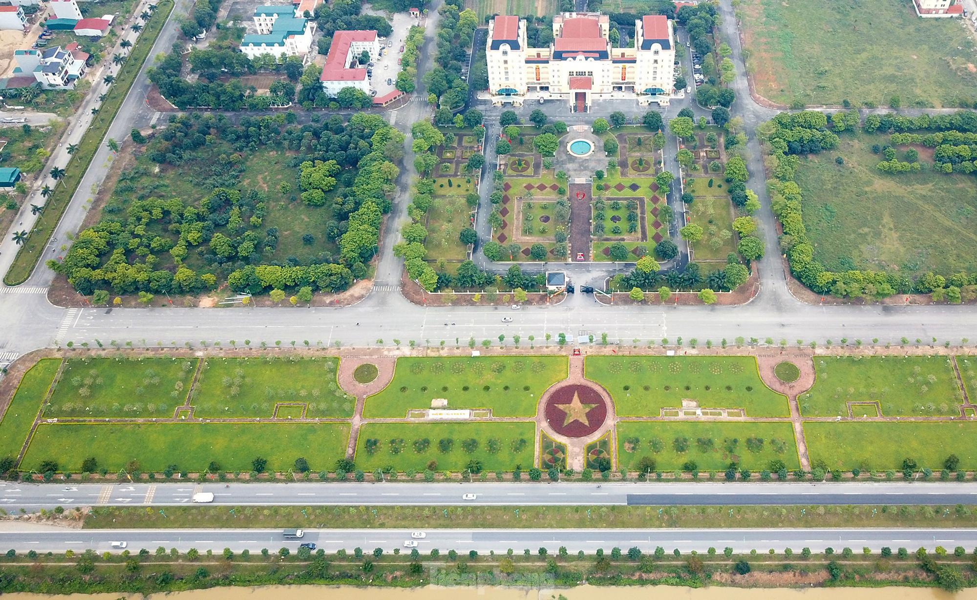 Tuyến đường 2.300 tỷ dài 15 km nối Hà Nội với Vĩnh Phúc hoạt động ra sao? - Ảnh 7.