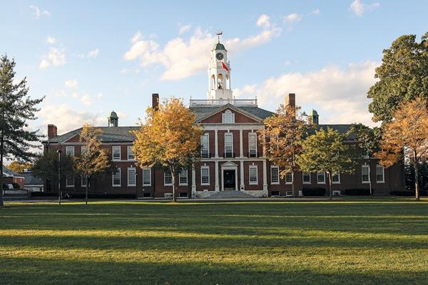 5 trường phổ thông danh giá nhất Hoa Kỳ, một trường sắp mở cơ sở tại Ecopark - Ảnh 1.