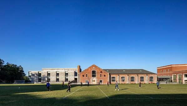 5 trường phổ thông danh giá nhất Hoa Kỳ, một trường sắp mở cơ sở tại Ecopark - Ảnh 5.