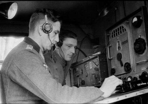 """Liên Xô dùng """"Đội quân ma"""" giăng bẫy điệp viên phát xít Đức - Ảnh 1."""