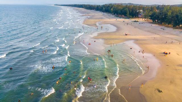 """Quảng Ngãi: Bãi biển ông chủ """"IEC Quảng Ngãi"""" làm dự án 824 tỷ nhìn thế nào?  - Ảnh 8."""