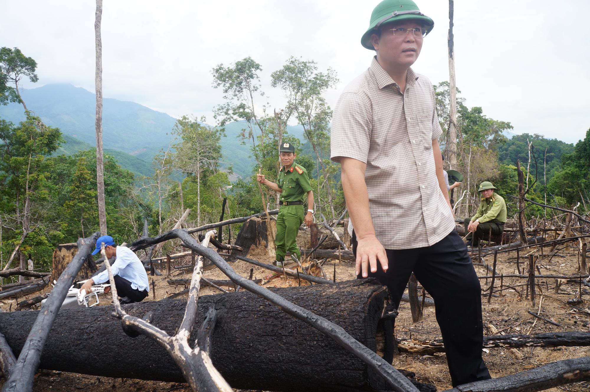 Chủ tịch tỉnh Quảng Nam yêu cầu giảm bớt các cuộc họp không cần thiết để tập trung chỉ đạo, điều hành - Ảnh 2.