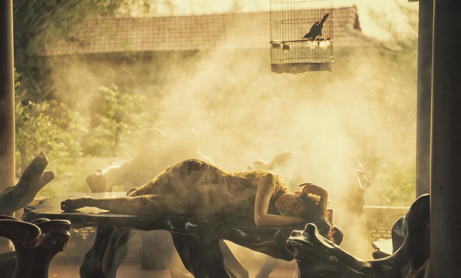Bất ngờ MV đầu tiên của Việt Nam được đề cử tại giải thưởng quốc tế - Ảnh 4.