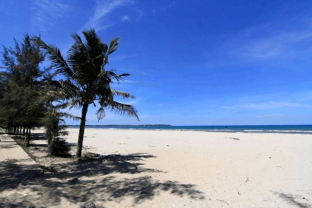 """Quảng Ngãi: Bãi biển ông chủ """"IEC Quảng Ngãi"""" làm dự án 824 tỷ nhìn thế nào?  - Ảnh 6."""