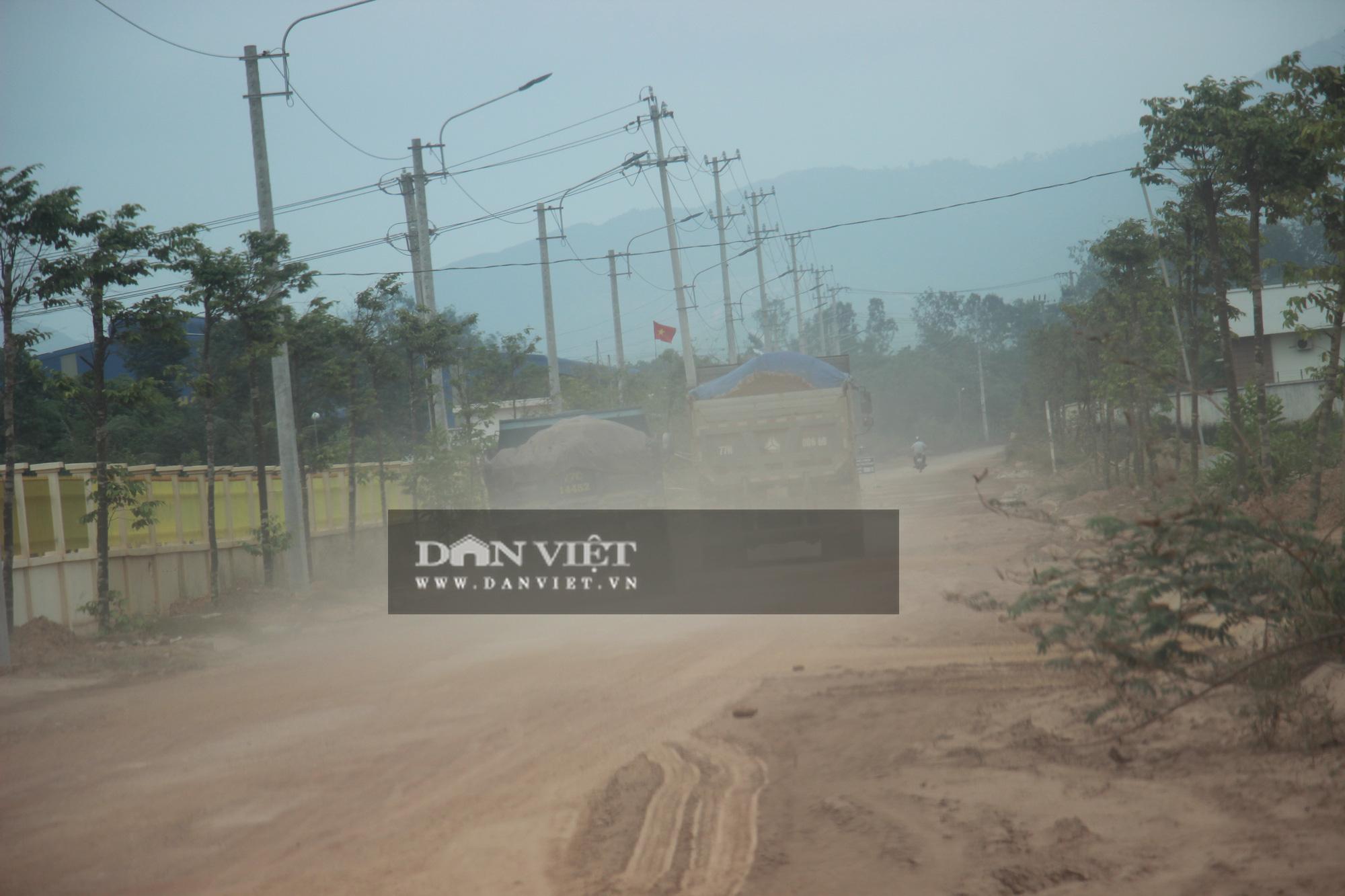 """Bình Định: Đoàn xe hổ vồ """"siêu tải"""" Bá Sanh Đường tung hoành - Ảnh 4."""