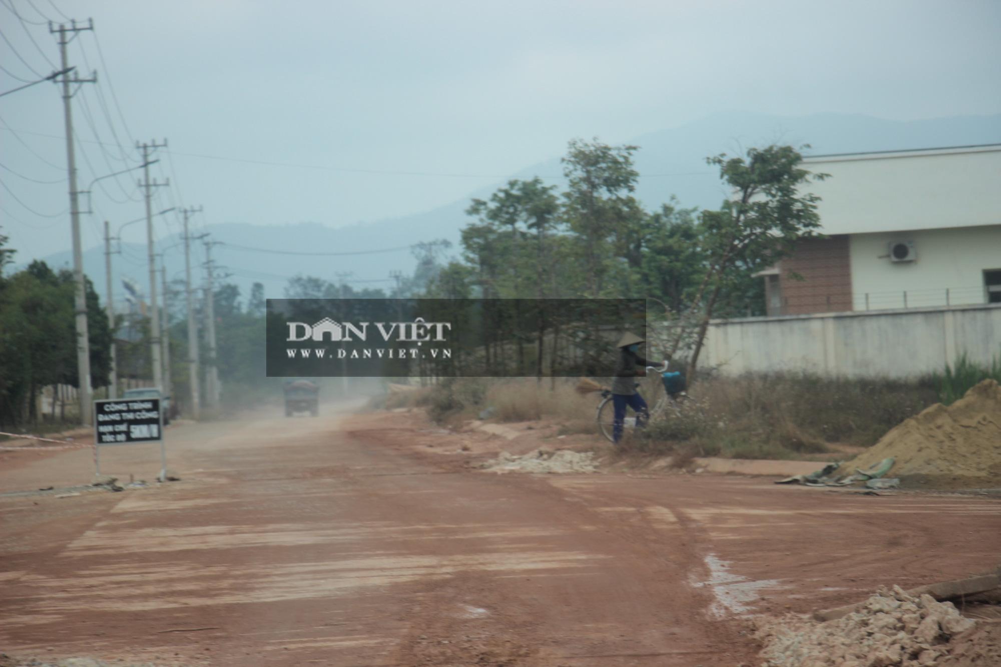 """Bình Định: Đoàn xe hổ vồ """"siêu tải"""" Bá Sanh Đường tung hoành - Ảnh 6."""