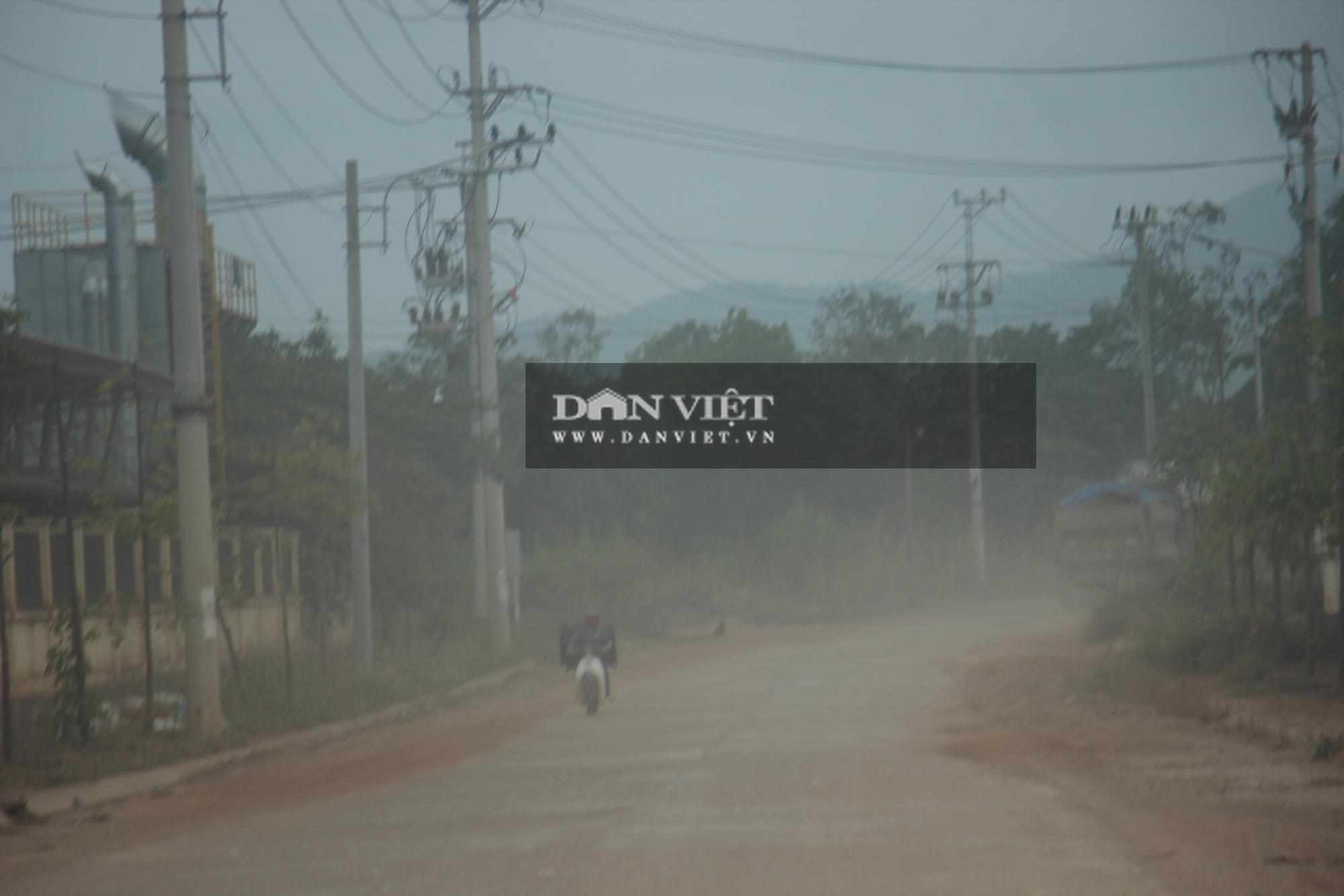 """Bình Định: Đoàn xe hổ vồ """"siêu tải"""" Bá Sanh Đường tung hoành - Ảnh 8."""